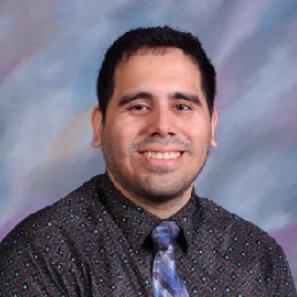 Patrick Crespo '10's Profile Photo