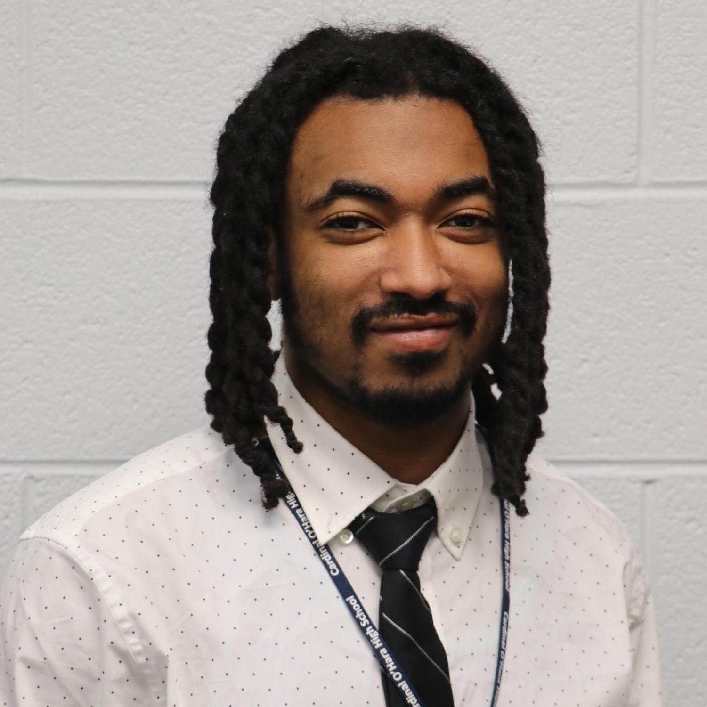 Demetrius Westray's Profile Photo