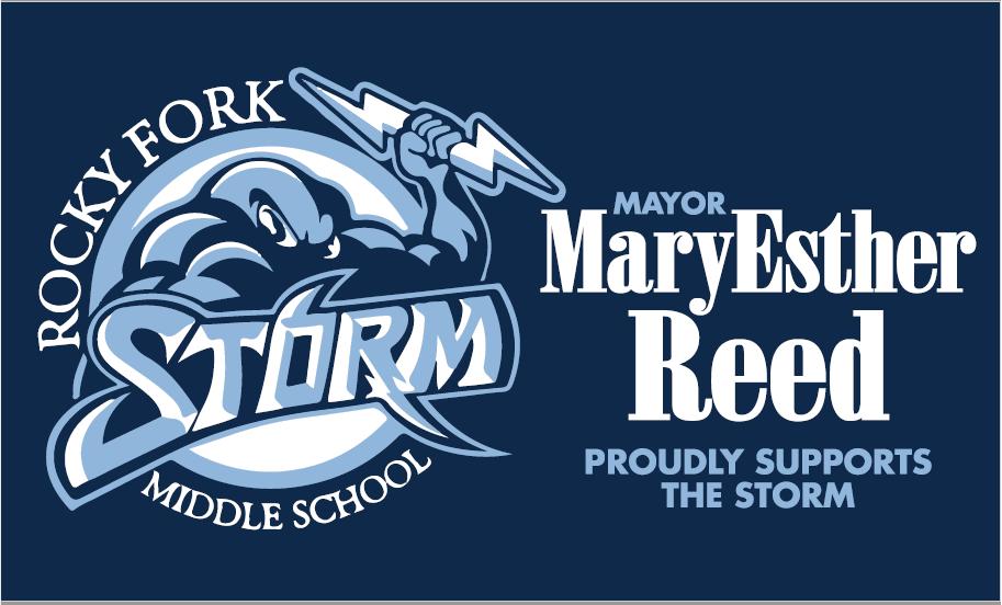 Mayor of Smyrna, Mary Ester Reed