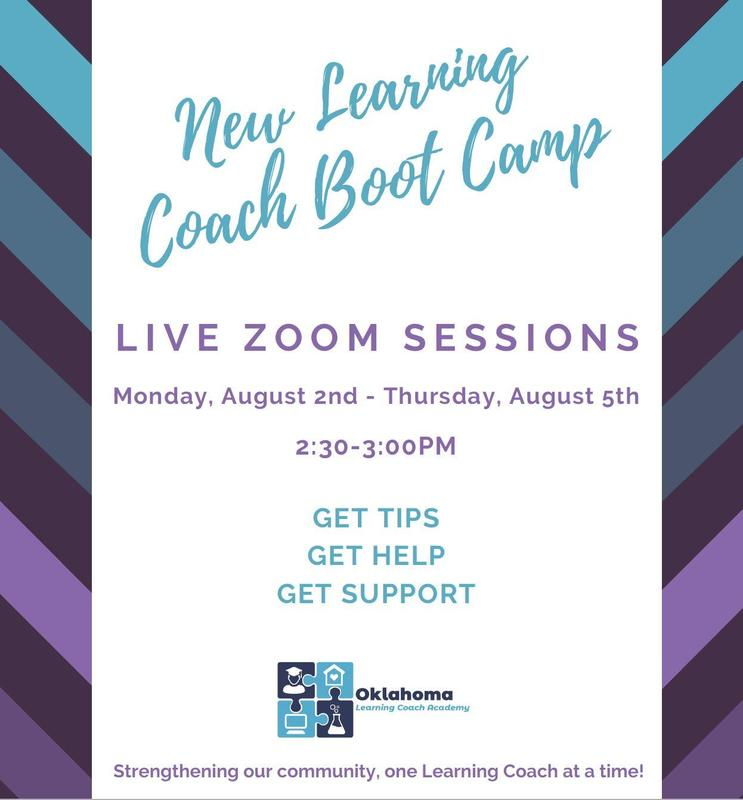 Save the Date - New LC Boot Camp! Featured Photo
