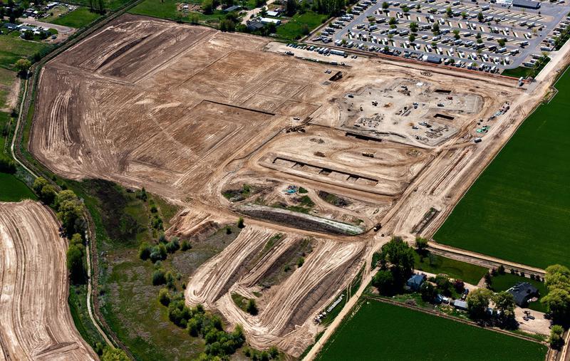 Summitvue Construction