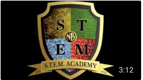 STEM Congrats 2021