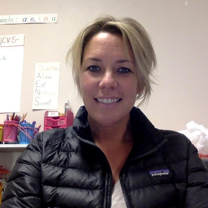 Charlotte McVay's Profile Photo