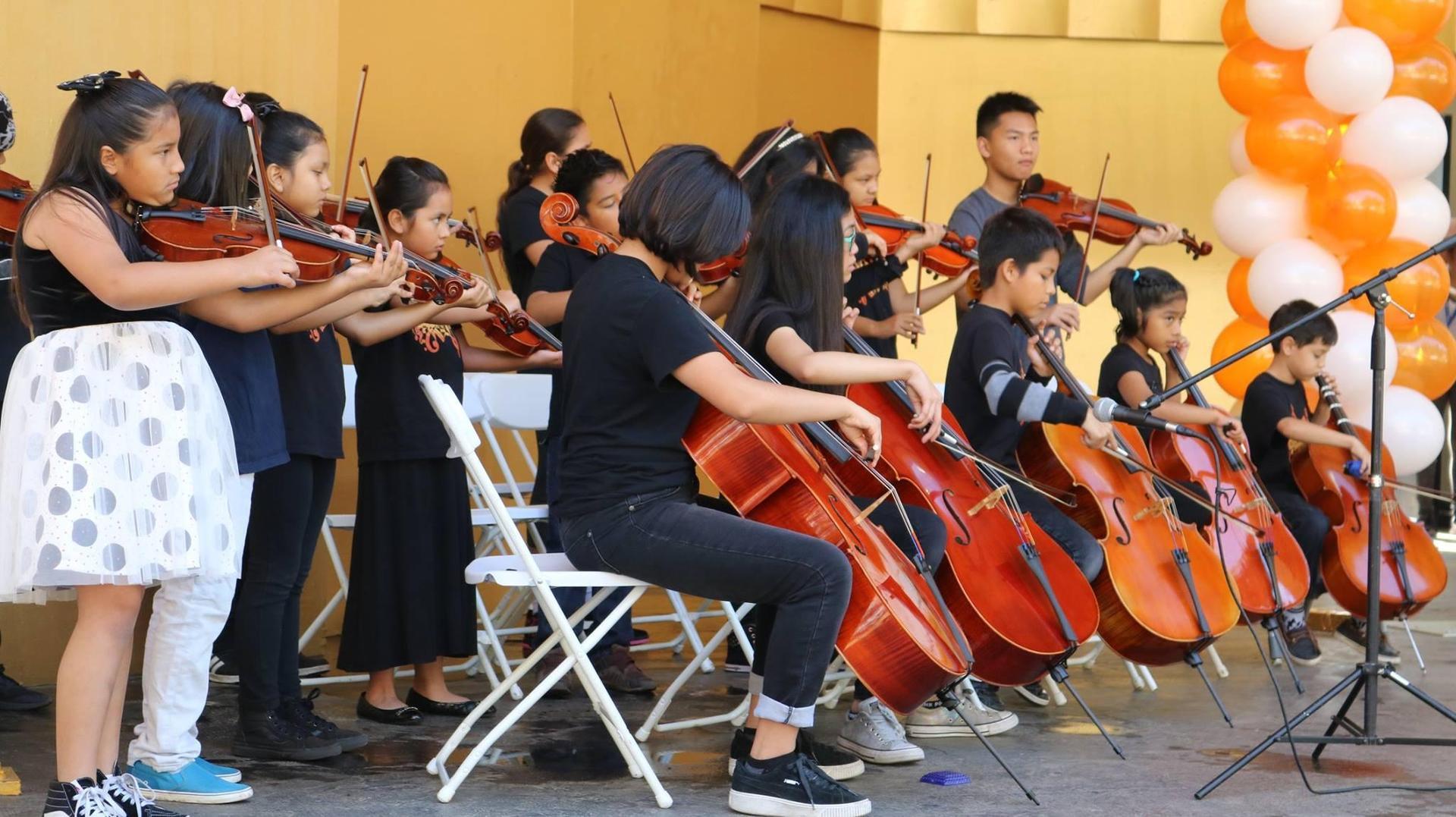 cisneros musicians