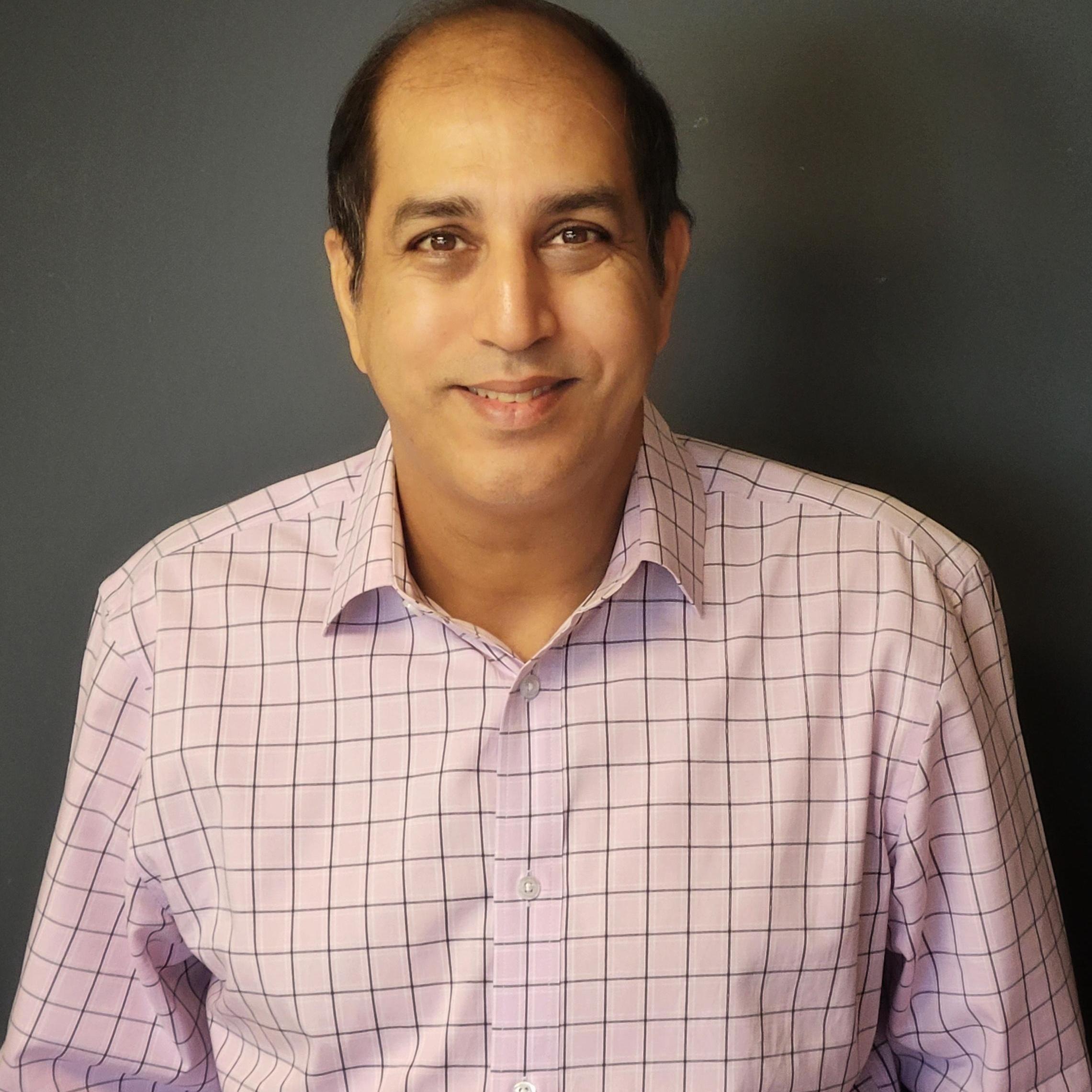 Ali Mohammed's Profile Photo