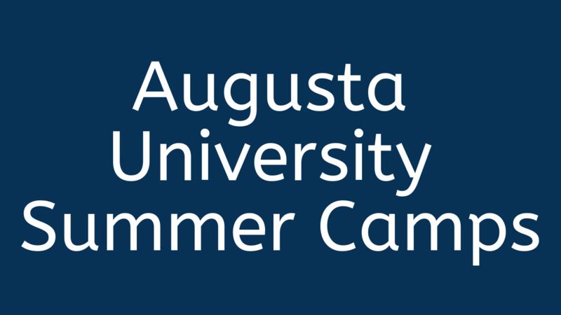 AU Summer Camps