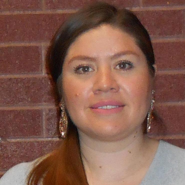 Alma Lopez's Profile Photo