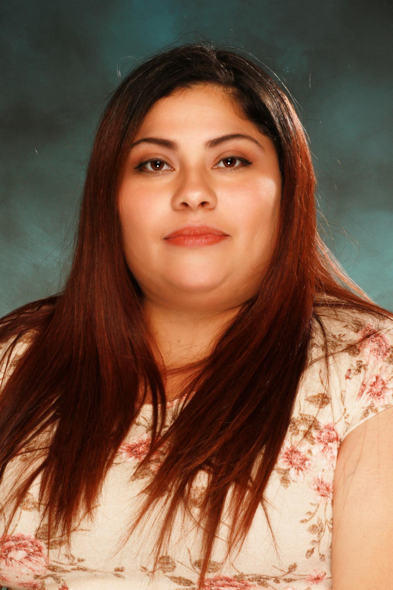 Cynthia Rios