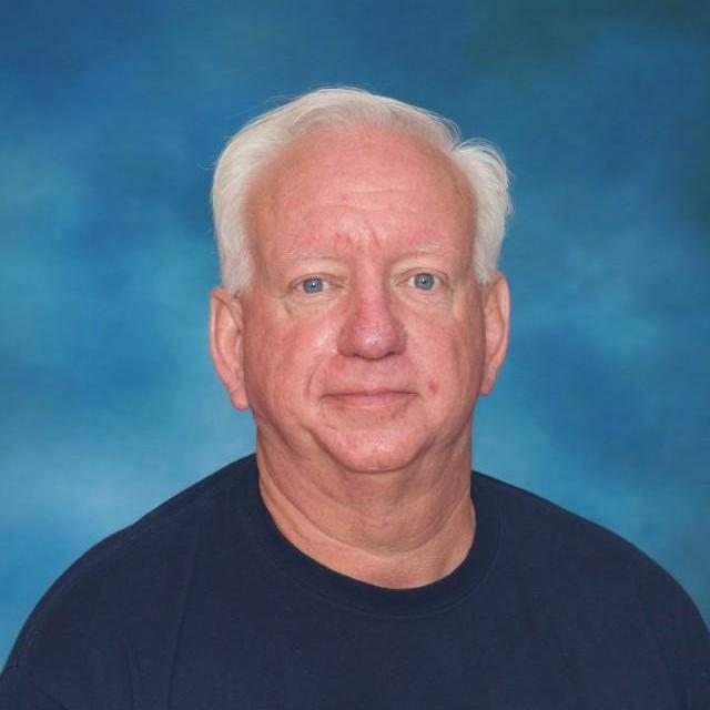 Mark Conley's Profile Photo