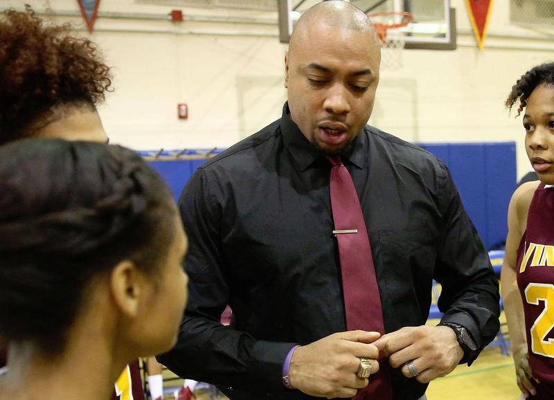 coach james wright vincent