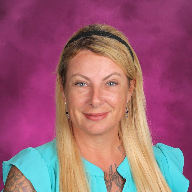 Teresa McAveney's Profile Photo