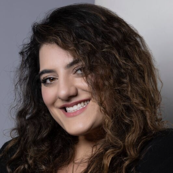 Mary Demirjian's Profile Photo