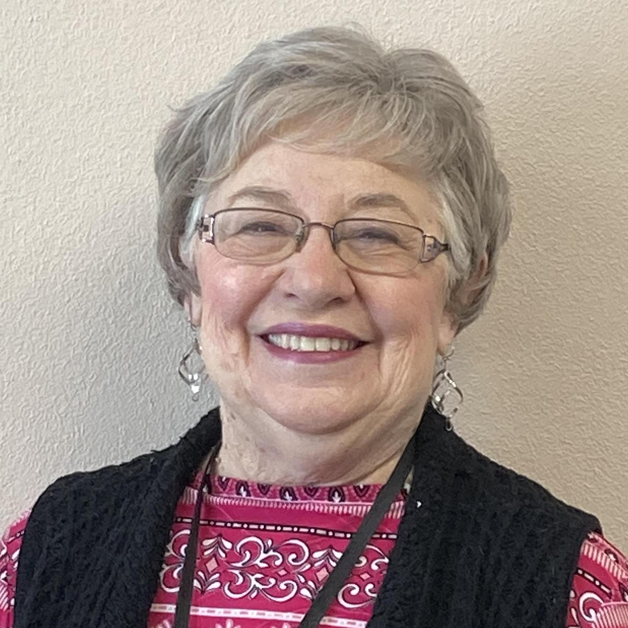 Karen Barger's Profile Photo