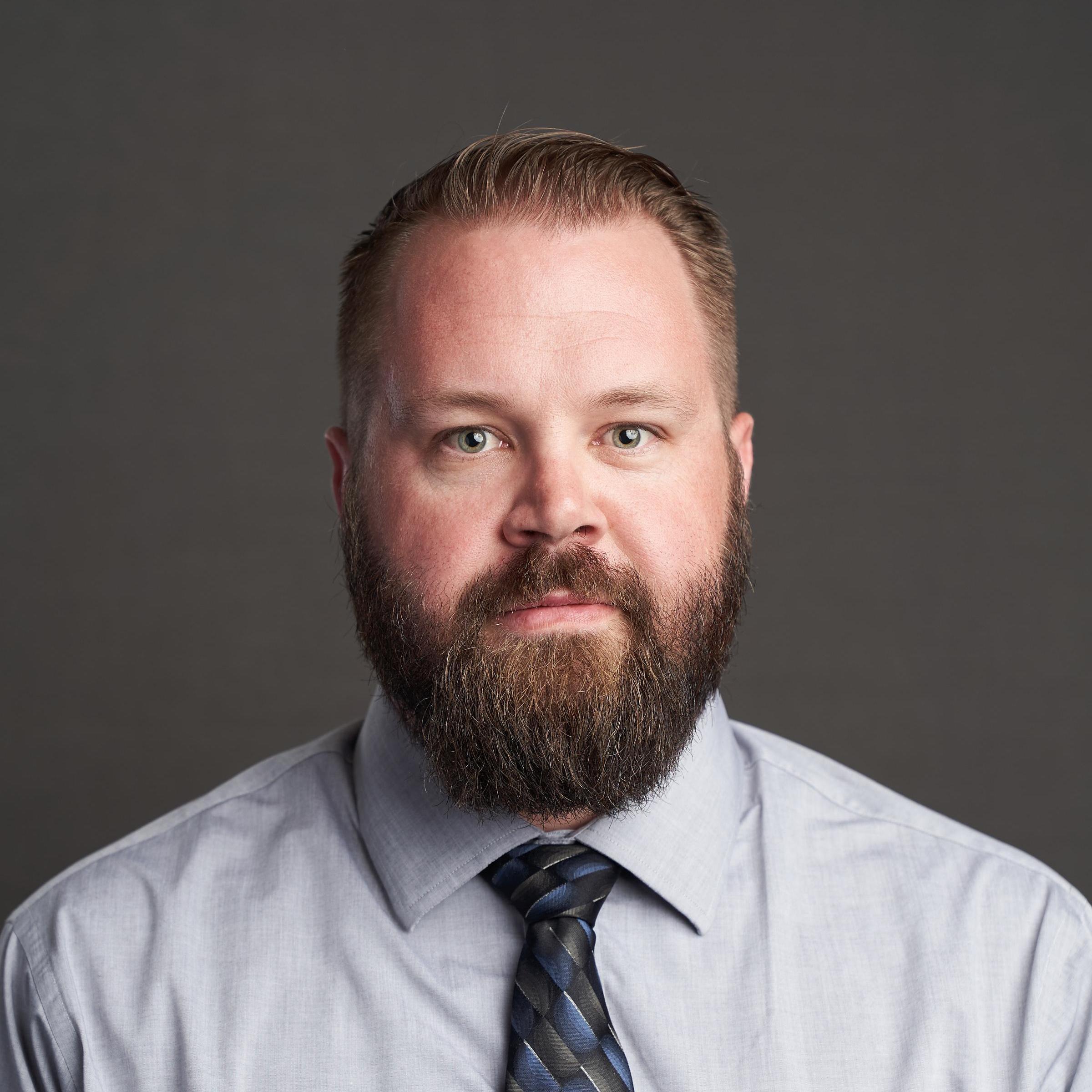 Richard Butler's Profile Photo