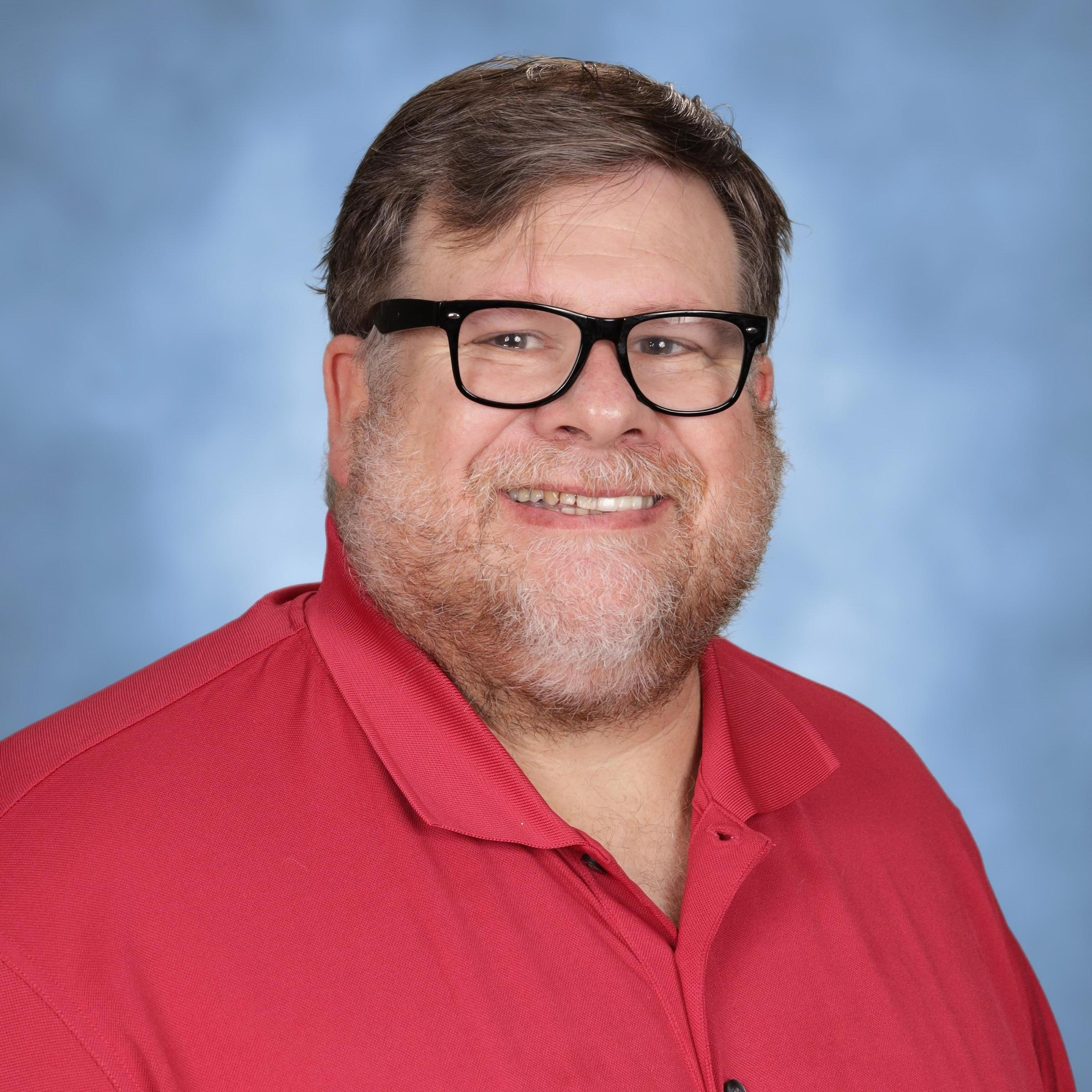 Ken Pullis's Profile Photo
