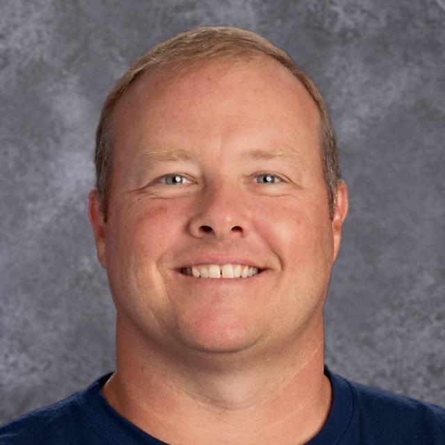 Todd Vickers's Profile Photo