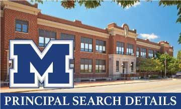 principal search
