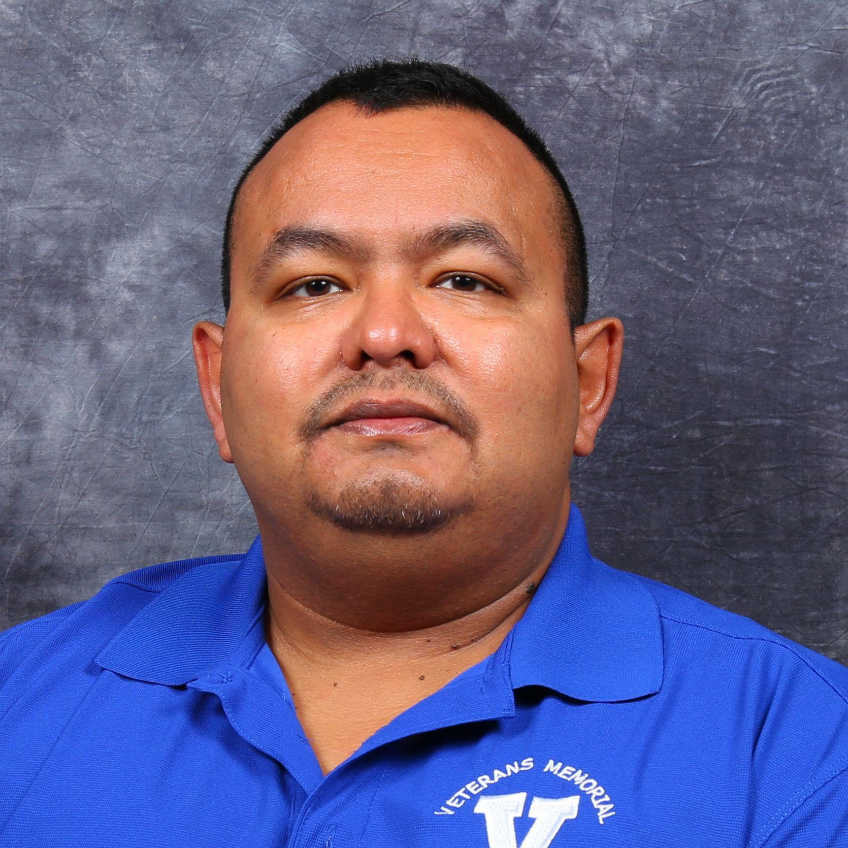 Juan Moreno's Profile Photo