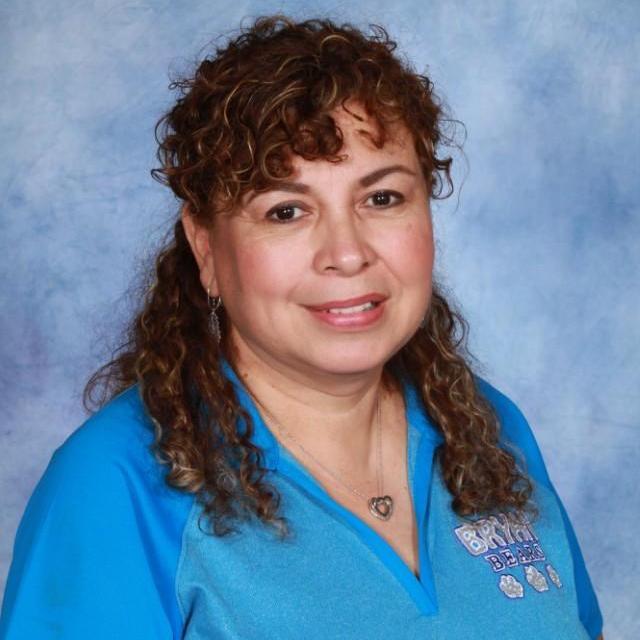 Luisa Rocha's Profile Photo