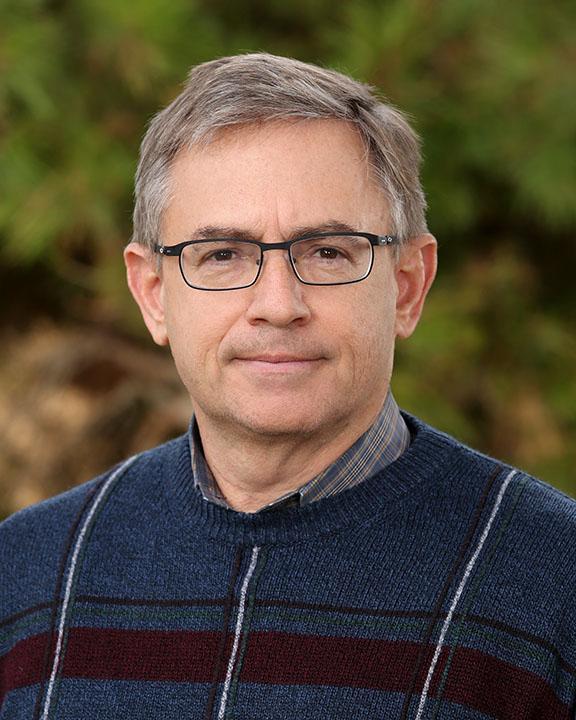 Ken Lavner