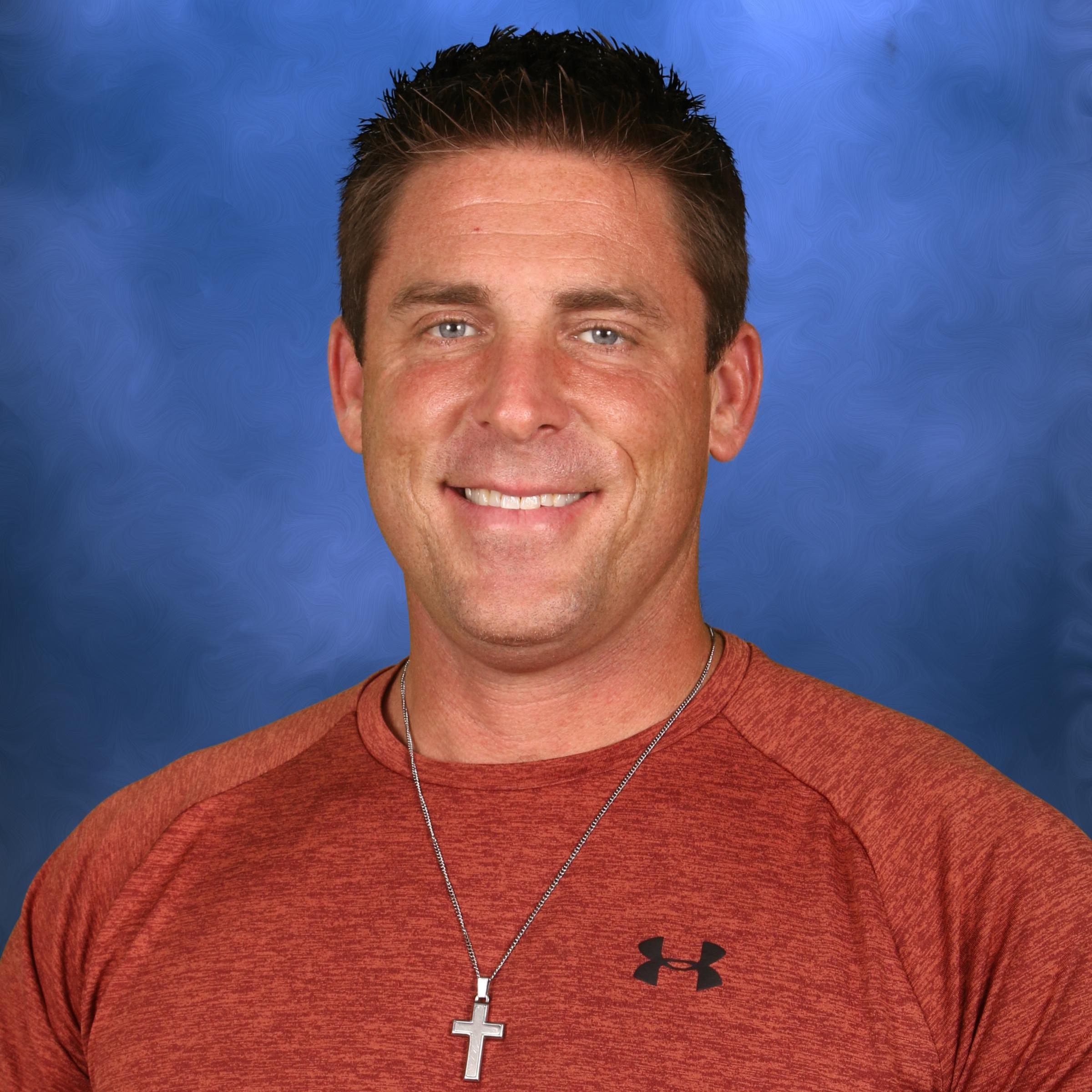 Michael Cable's Profile Photo