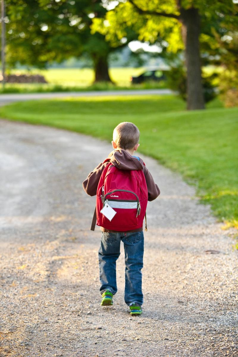 school age child