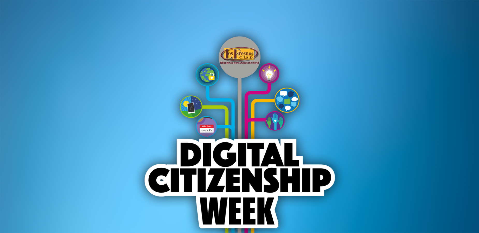 Digital Citizenship Week