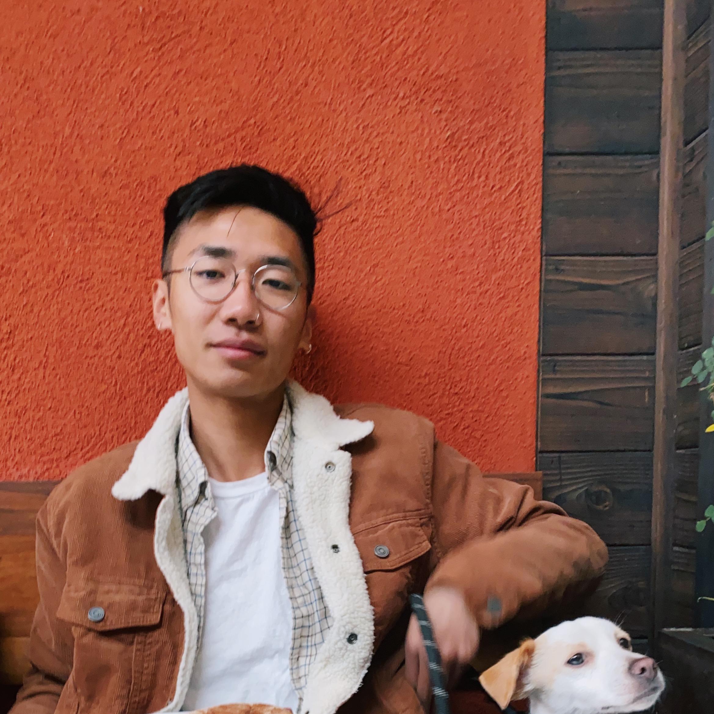 Galen Lei's Profile Photo