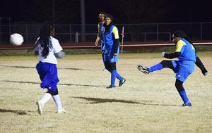 Natchez High School Girls' Soccer
