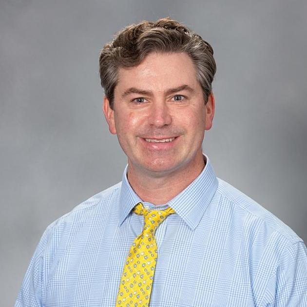Gardner Newberry's Profile Photo