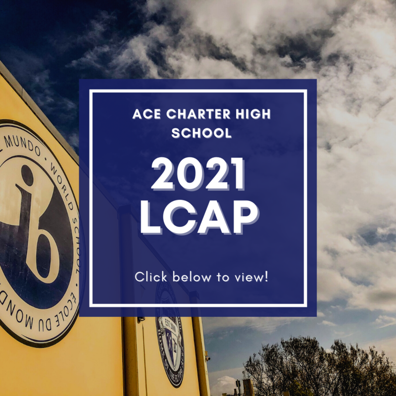 ACE 2021 LCAP Featured Photo