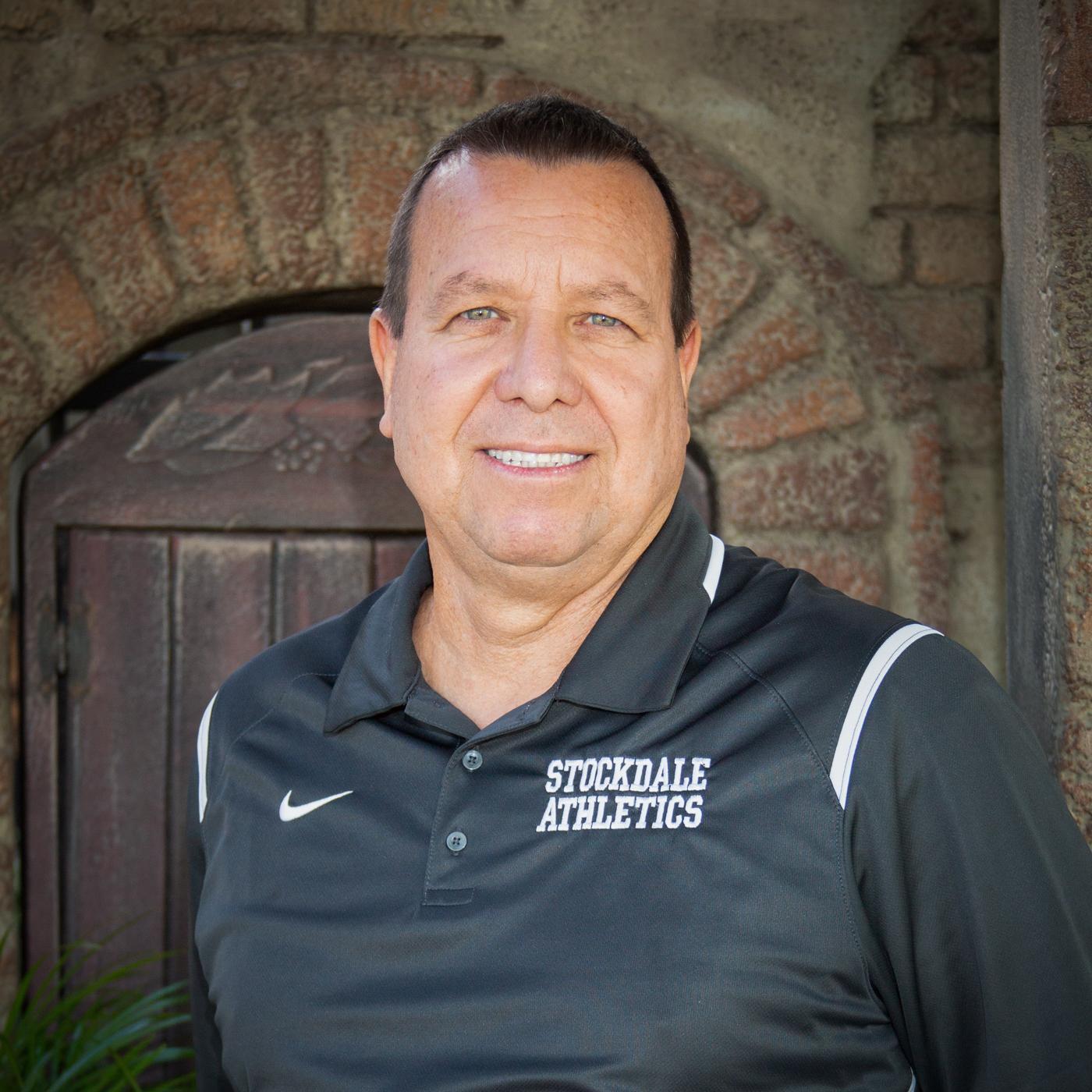 Mark Waters's Profile Photo