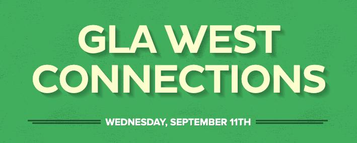 GLA West Communicator, 2019 Edition, Week of 9/9 - 9/13 Featured Photo