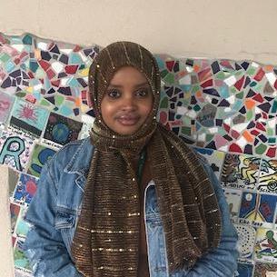 Ayan Ibrahim's Profile Photo