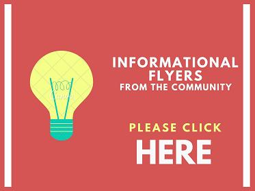 Community Informational Flyer
