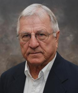 Coach Dan R. Hooks