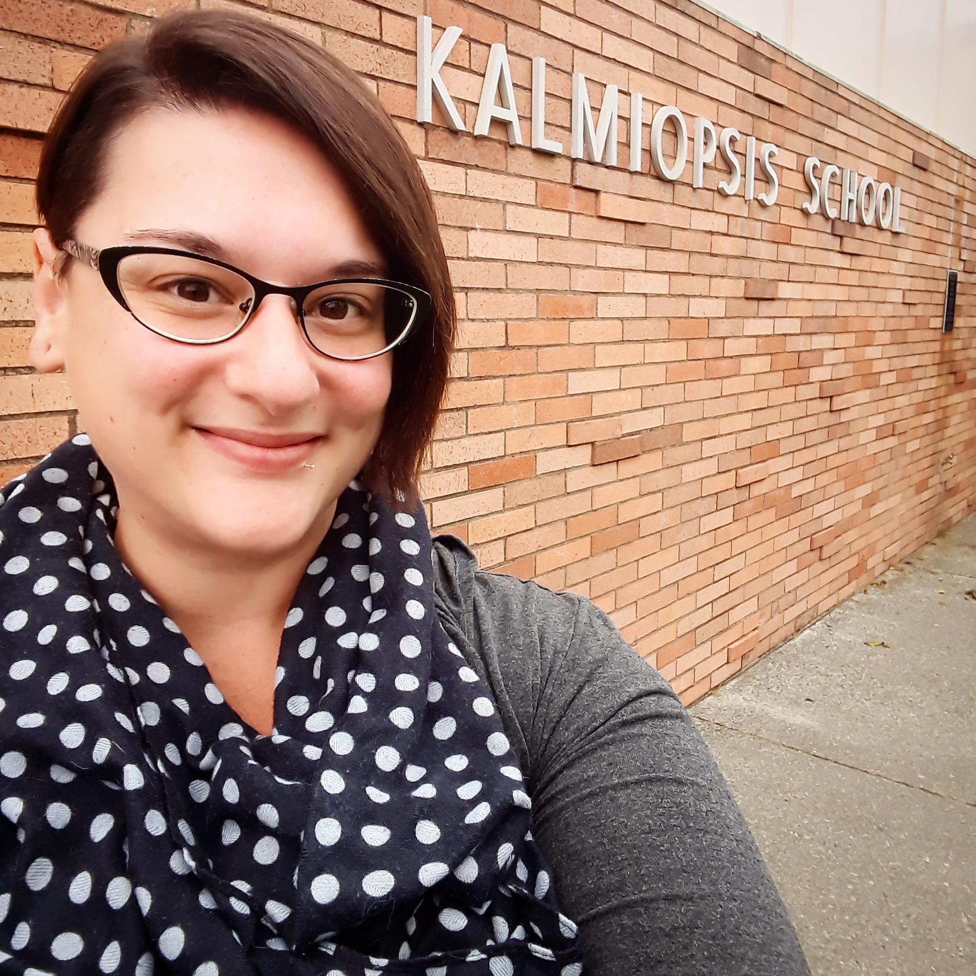 Caroline Brisbin's Profile Photo