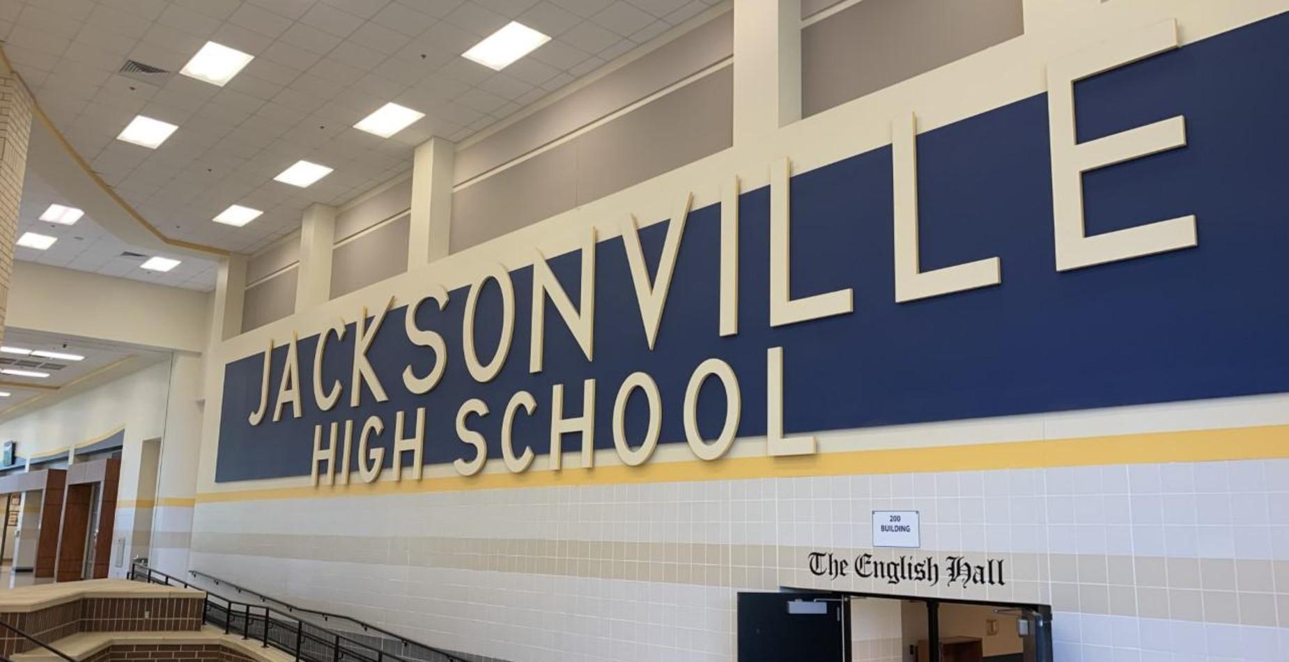 jackosnville high school