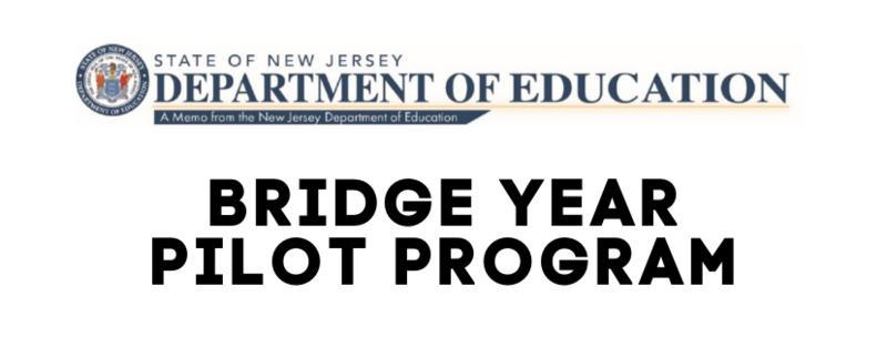 Bridge Year Pilot Program
