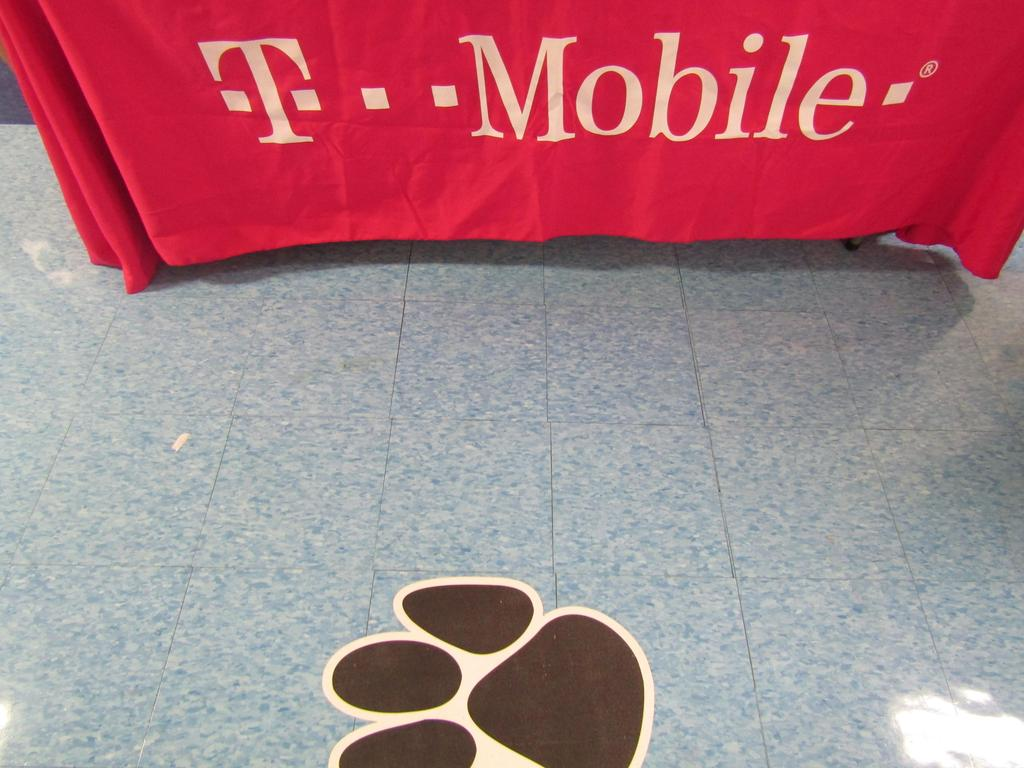 tmobile display banner