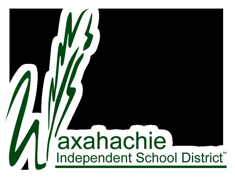 waxahachie independent school district logo