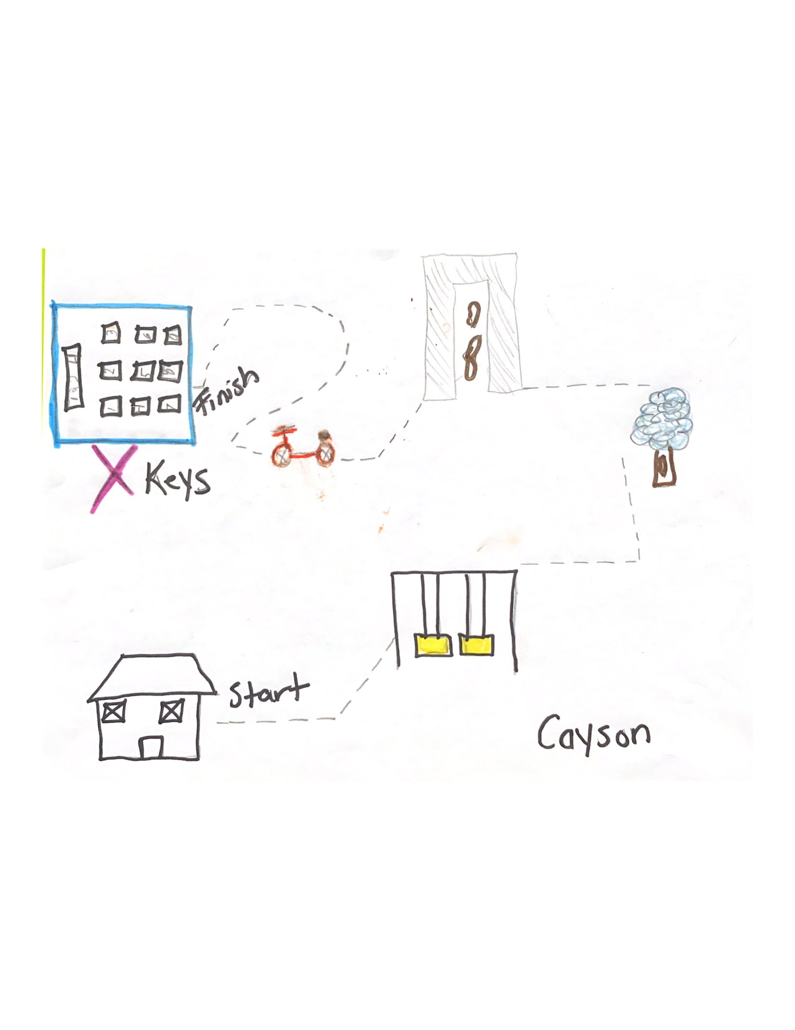 Cayson