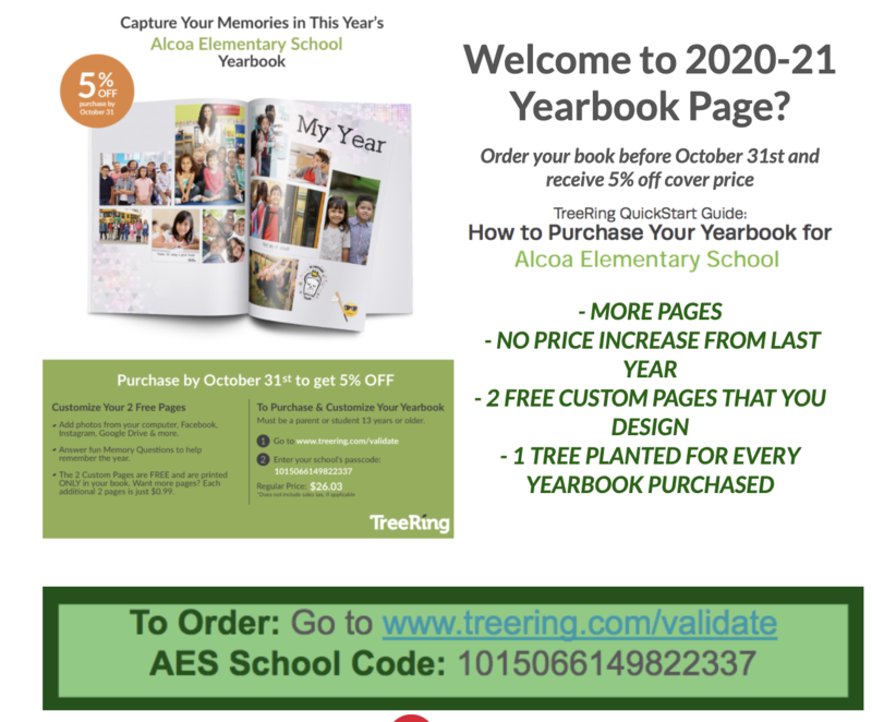 5% discount off the AES Yearbook