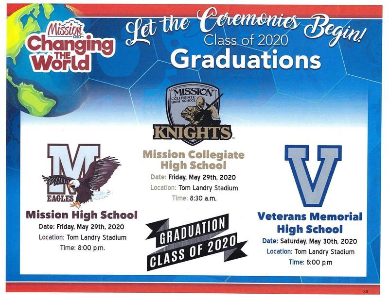 Graduation Announcement! Featured Photo