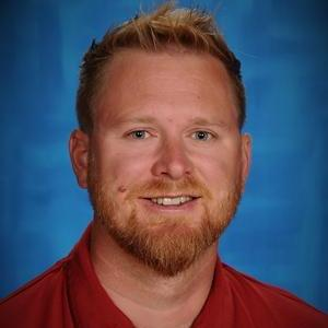 Kyle Hurst's Profile Photo