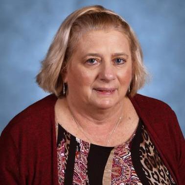 Vicki Blackwell's Profile Photo