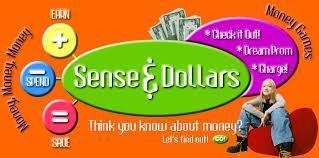 sense and dollars