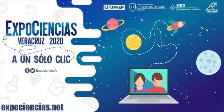¡Nos vamos a la Nacional! ¡Ganamos en EXPOCIENCIAS VERACRUZ 2020! Featured Photo