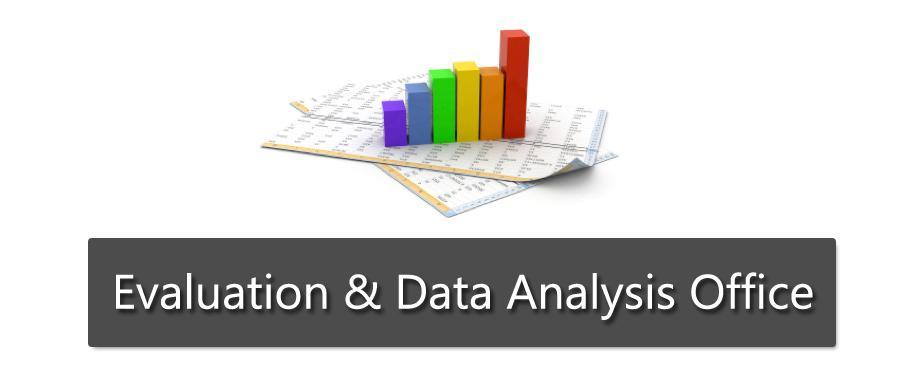 Evaluation & Data Analysis Office