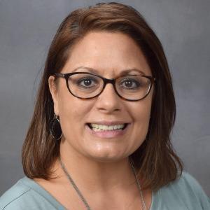 Sarah Hair's Profile Photo